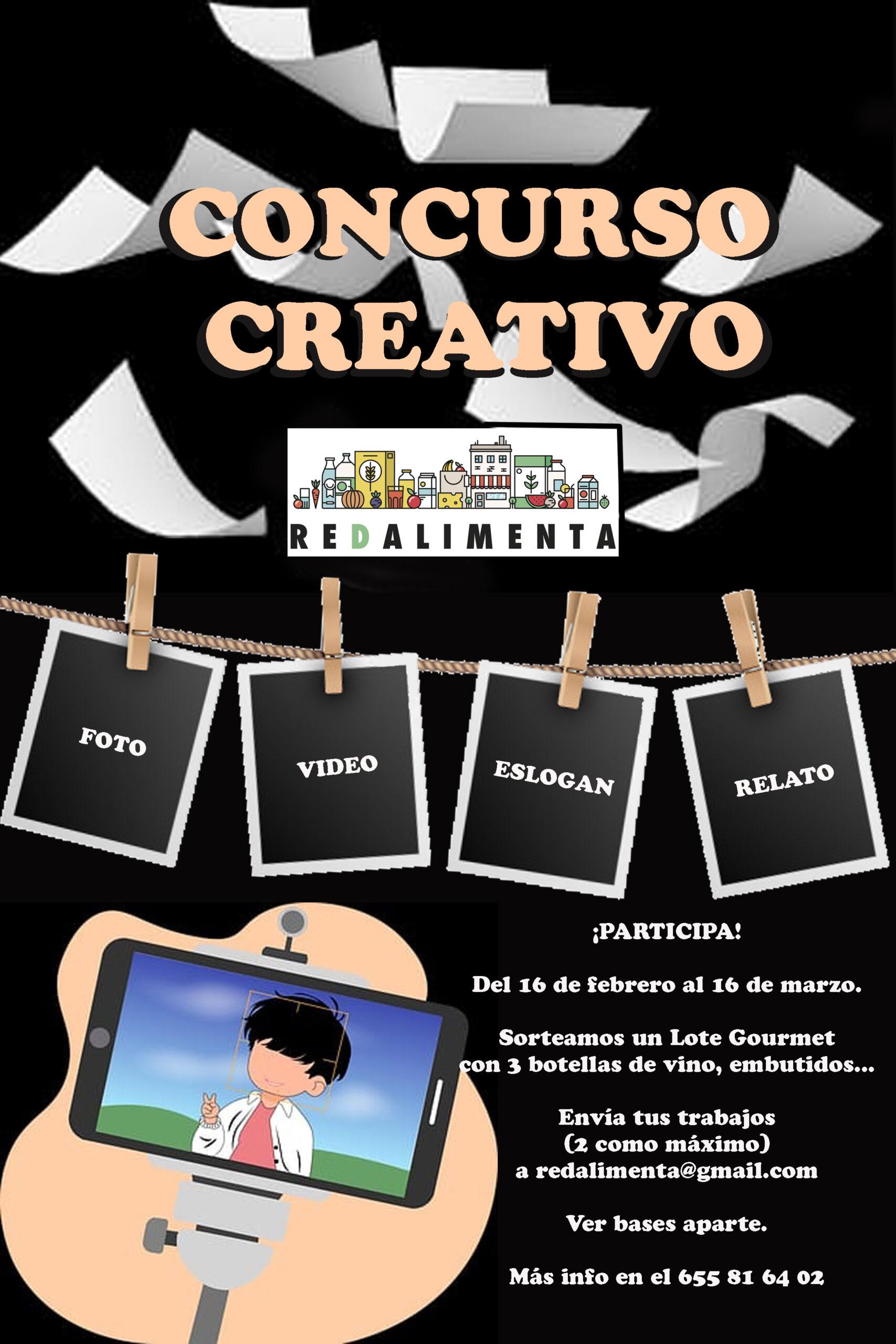 Concurso Creativo